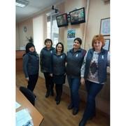 Акция на пошив стеганых рабочих жилетов